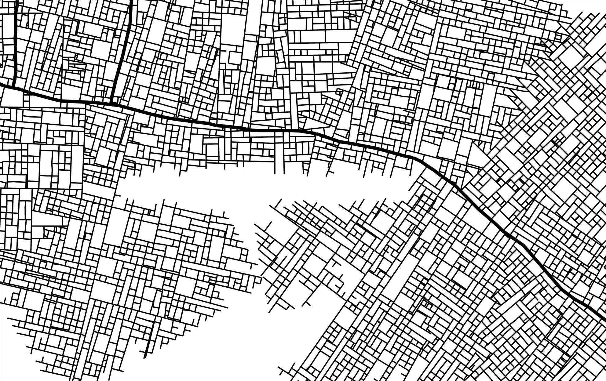 Procedural Cities
